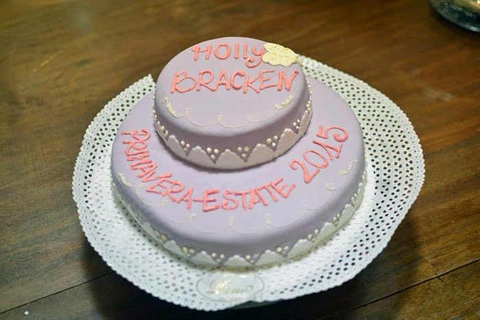 torta molly bracken