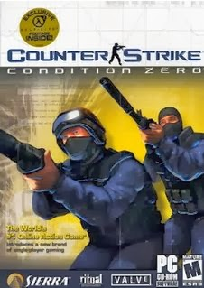Download Counter Strike Condition Zero for PC