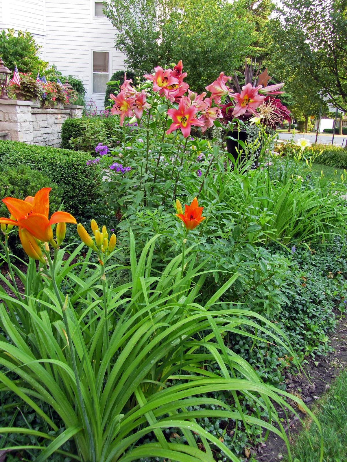 Gatsbys Gardens Jun 29 2012