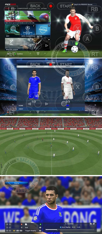 Memainkan Emulator Xbox 360 di HP Android cara terbaru dengan Aplikasi Gloud Games Online streaming