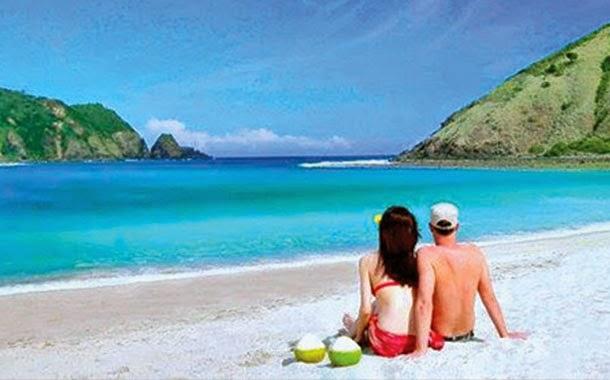 pantai di lombok, pantai indah di lombok, tempat wisata di lombok, wisata di lombok, wisata lombok