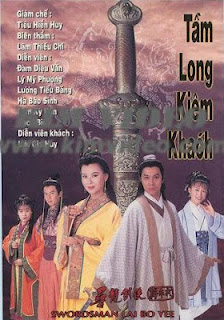 Tầm Long Kiếm Khách - Swordman Lai Bo Yee