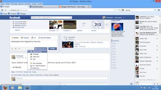 Facebook kolay durum fotoğraf begendirme 2012 ayrıntılı