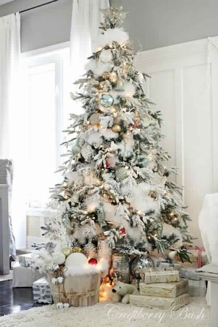 30 Inspiring Christmas Tree Ideas