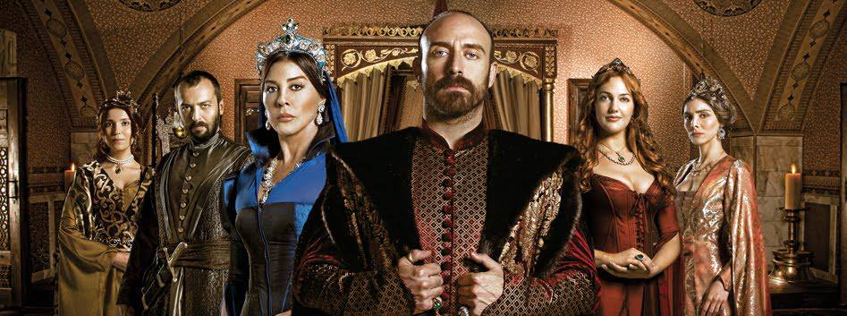 Huram in Mera Sultan Turkish Drama Real Life Pics