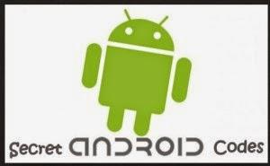 Kode Rahasia di Smartphone Android