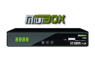 Nova atualização Miuibox S1020 HD do dia 259/03/15
