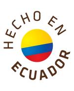 Producto ecuatoriano