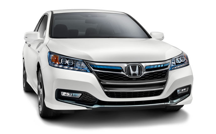 Image Result For Honda Accord Electric Lease