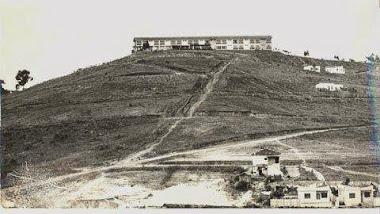 HOTEL GROGOTO EM 1960