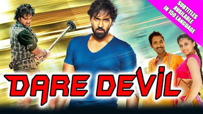 Dare Devil (2015) Hindi Dubbed HD