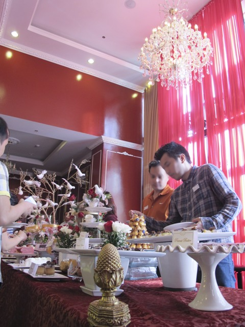 Kitchen's Best Home Patisserie The Fort