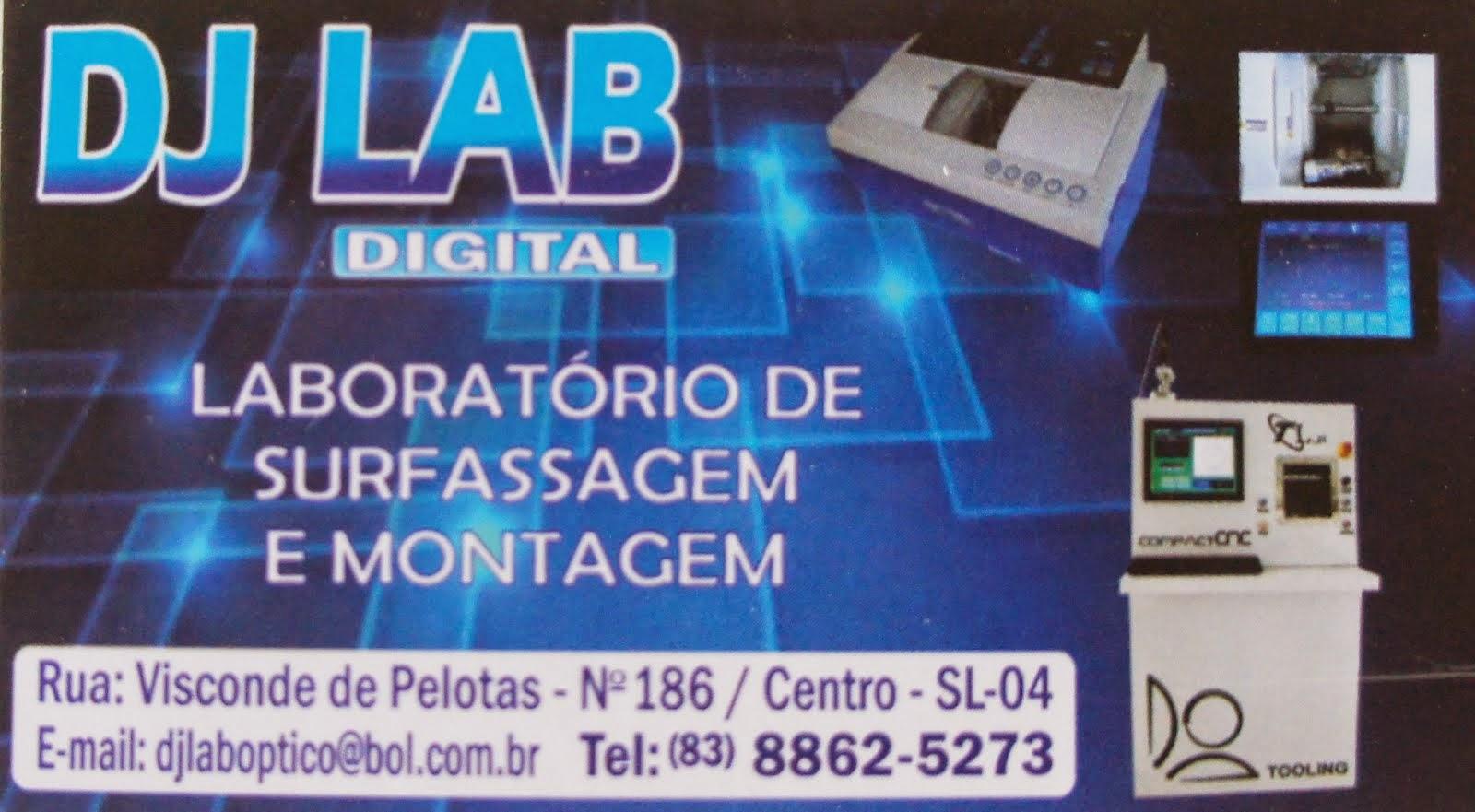 DJ LAB DIGITAL