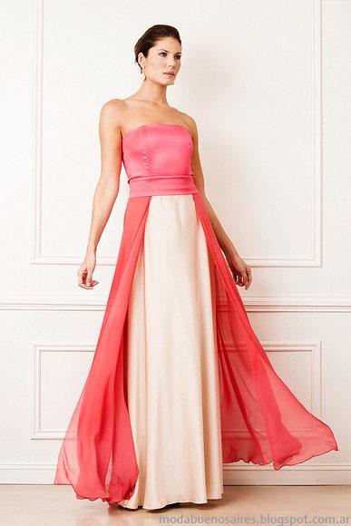 Vestidos de verano 2014. Moda verano 2014.