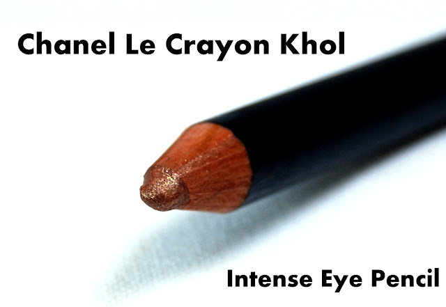 Chanel Le Crayon Khol Intense Eye Pencil in Peche Cuivre