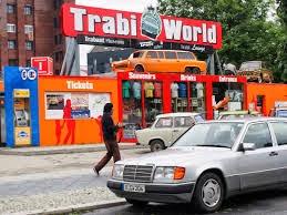 Tantangan sewa mobil di Jerman