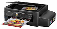Epson ET-2500 Driver (Windows & Mac OS X 10. Series)