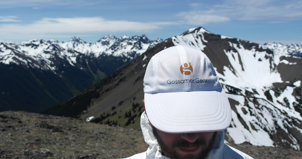 12 Months in the Olympic Mountains - 2014