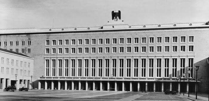 Herald dick magazine 8 mai 1945 2015 70 me anniversaire for Architektur 3 reich