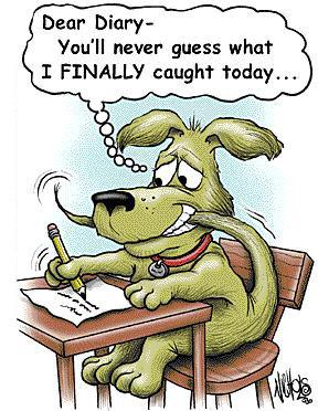 Cartoon animal jokes - photo#17
