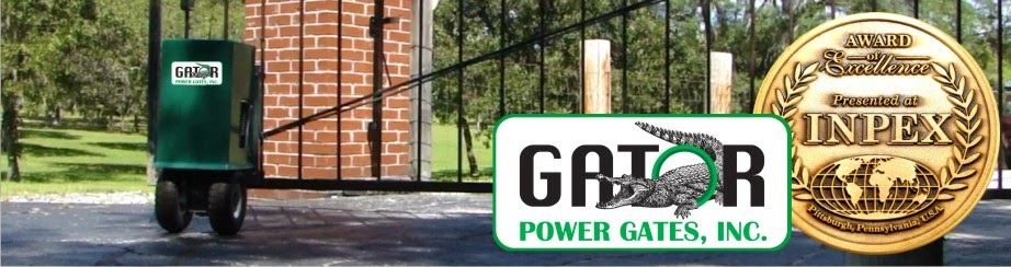 Gator Power Gates, Inc.