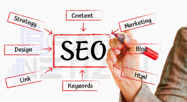 A complete SEO service offered by Brandnetizen for the UK customers