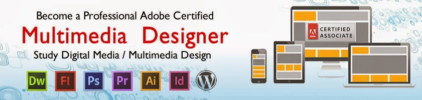 Make money online. Learn Web Design. Become Adobe Certified