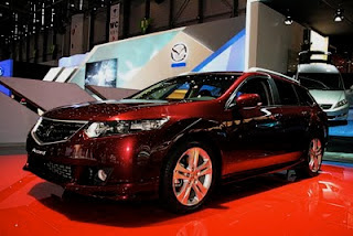 2013 Honda Accord Owners Manual, Release Date & Redesign
