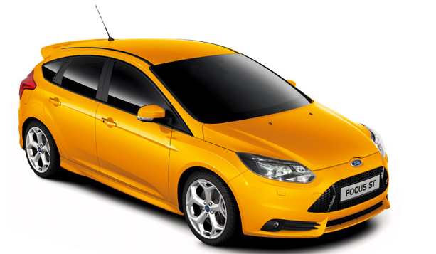 new car releases 20142014 Ford Focus ST New Car Release  NCR AUTOMOBILE