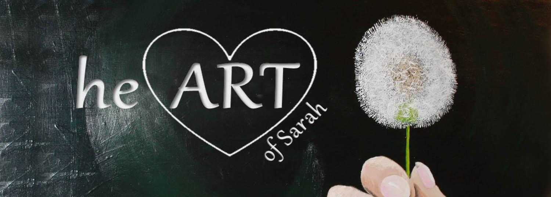 heART of Sarah