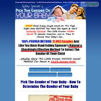 Pick The Gender of Your Baby - How To Determine