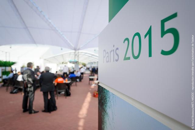 COP21 di Parigi