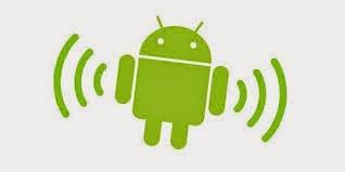 Jaringan Android
