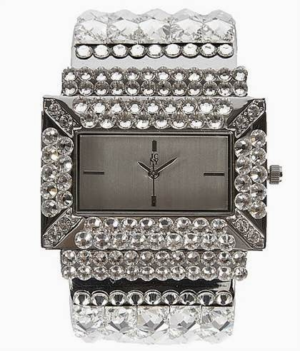 jimmy crystal watches with bling for women