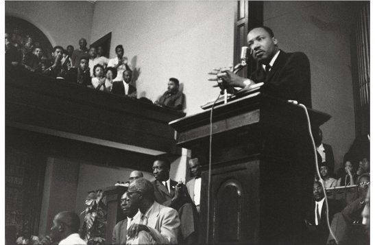 16th Annual Detroit MLK Day Rally & March