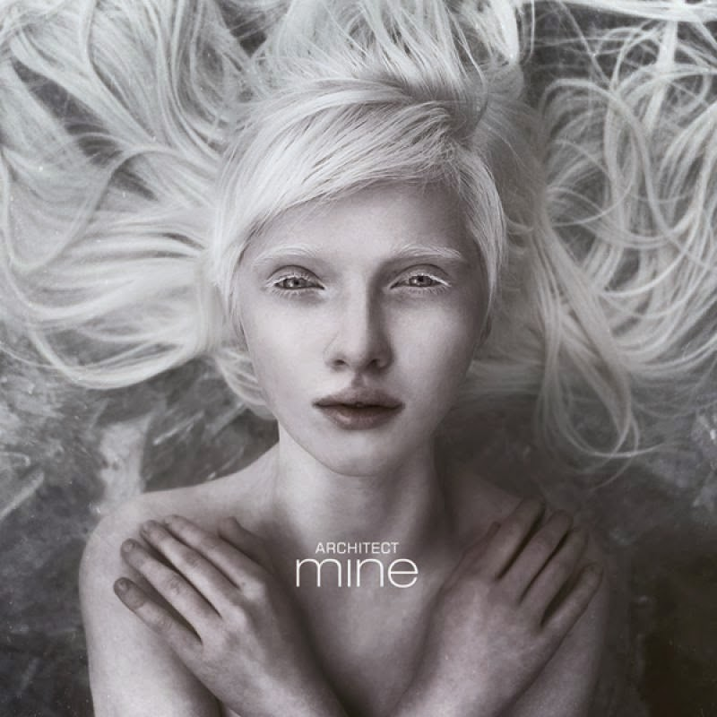 Architect Mine Architect – Mine (2013)