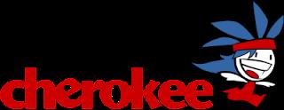 Cherokee web server