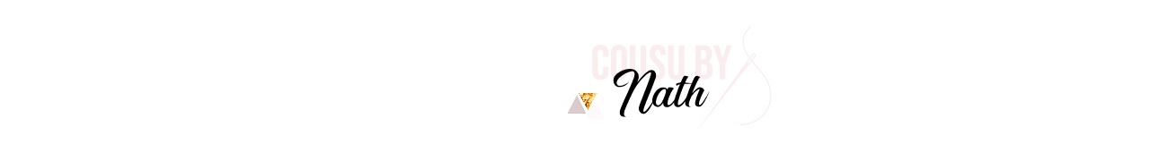 Cousu by Nath