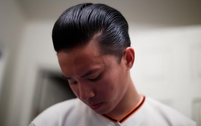 Testimoni COOL GREASE Concrete Hardest Hair Pomade