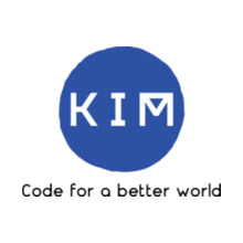 Kim, Code for a Better World