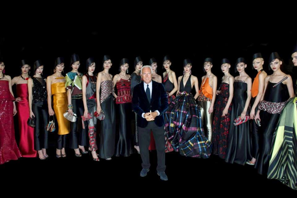 giorgio armani 40 anni attività expo 2015 giorgio armani ambasciatore expo2015 mariafelicia magno fashion blogger colorblock by felym mariafelicia magno fashion blogger milano blogger italiane di moda blog di moda fashion blog italiani fashion blogger italiane fashion bloggers italy