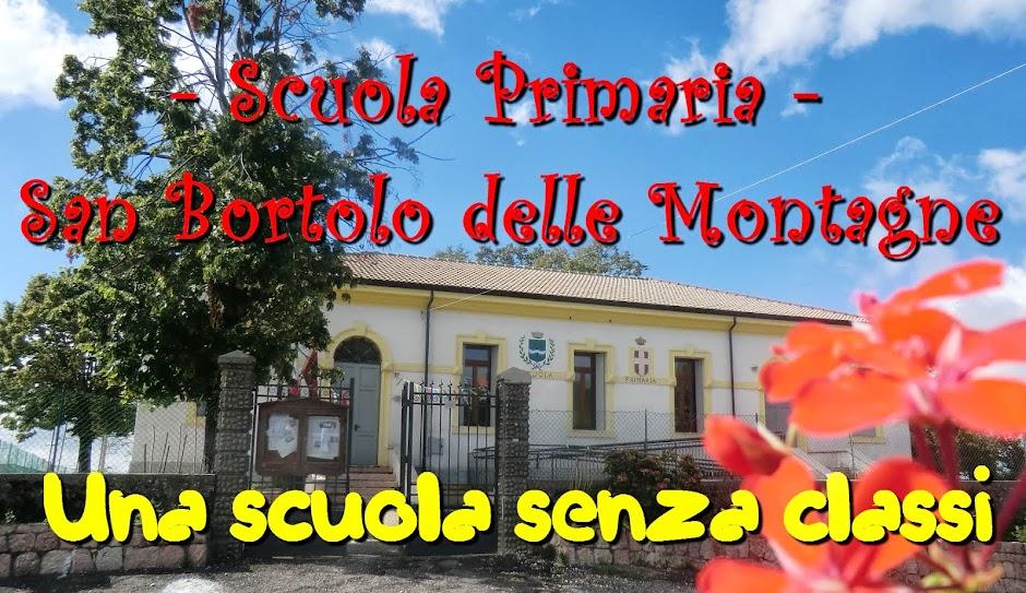 Scuola Primaria di San Bortolo delle Montagne