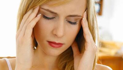 Makanan Penyebab Sakit Kepala