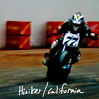 Dustin Hiniker / California