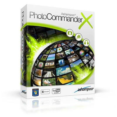 Ashampoo Photo Commander 11 11 0 2 [Multi Rus]