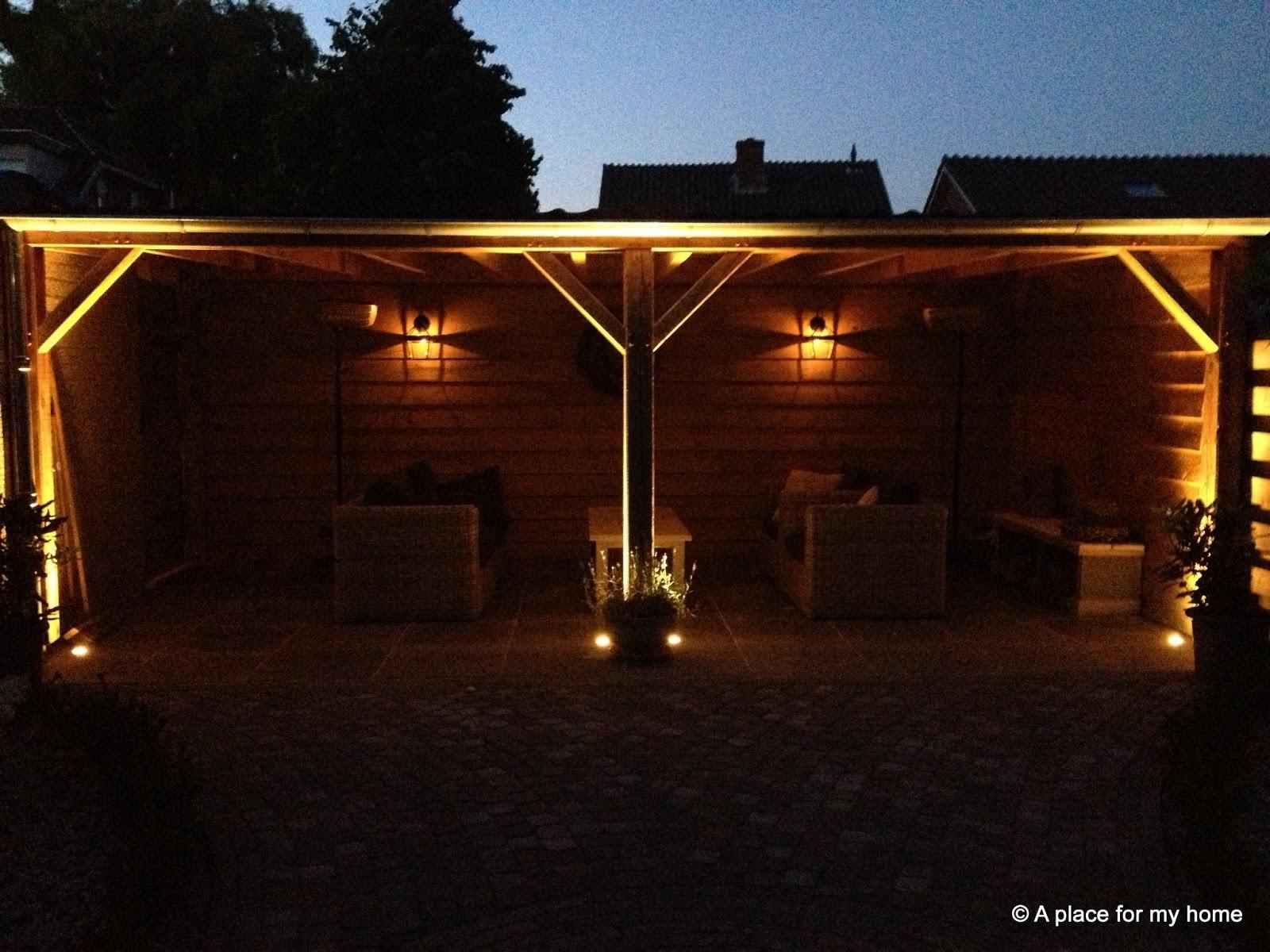 Genoeg Lampen Voor Veranda WD05 | Belbin.Info