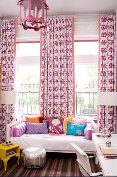 Daughter\'s Bedroom Inspiration | The Zhush