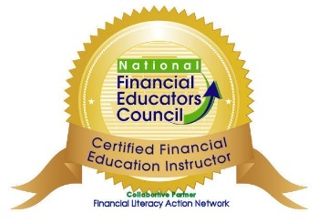 Certified Financial Education Instructor