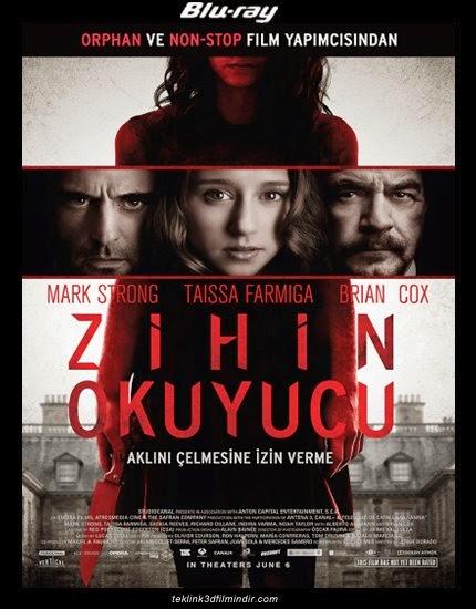 Mindscape: Zihin Okuyucu (2013) afis