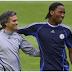 Drogba Kembali ke Chelsea